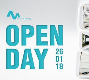 TNAA Open Day Gennaio
